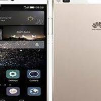 Huawei P8 white cellphone