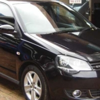 VW Polo Vivo GP 1.6 GT 5Dr