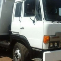 Toyota 10 CUBE HINO SUPER DOLPHIN FOR SALE