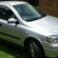 Opel Astra forsale