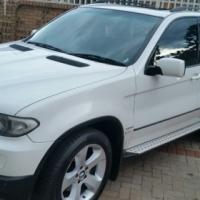 2007 BMW X5 3.0D A/T SPORT PACK