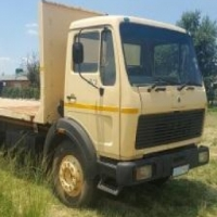 Mercedes Benz truck for sale
