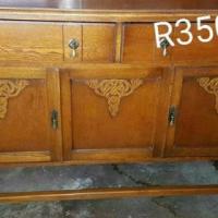 Beautiful Antique Sideboard