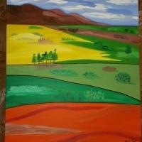 oil paintings original
