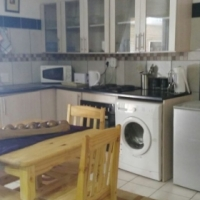 To Let Fully Furnished Bachelor Apartment to let in the Willows