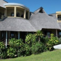 SPECTACULAR BEACHFRONT ARCHITECTURAL INDO-AFRICAN MANSION – SOUTHBROOM – R9,9m