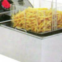 Anvil Electric Single Pan Fryer