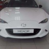 Mazda MX-5 2.0 MT