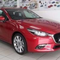 Mazda 3 2.0 Astina 5dr AT
