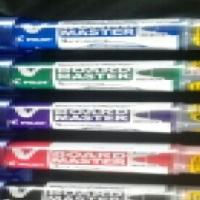 PILOT Refillable Markers
