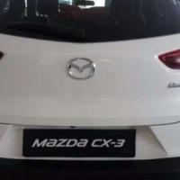 Mazda CX-3 2.0 Dynamic MT