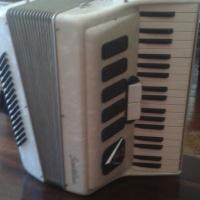 Frontalini 80 base accordian