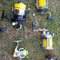 Used, Verskillende katrolle te koop for sale  South Africa