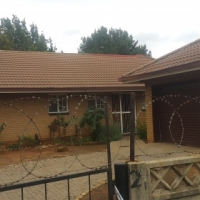a house to rent in Vaalpark