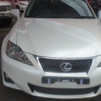 2011 Lexus IS 250 for sale