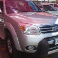 2014 Ford Everest 3.0TDCI for sale