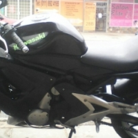Kawasaki ER 6 Finance No Learners or Licence Required