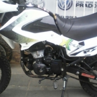 Gomoto Xplode 250 Finance No Learners or Licence Required