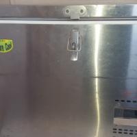 220v camping fridge/freezer