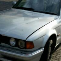 1992 BMW 735I AUTO