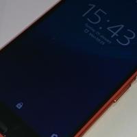 Sony Xperia Z3 compact 16gb orange