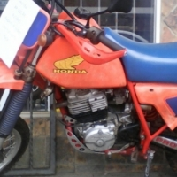 Honda XR 500 RE Finance available No Learners or License Required