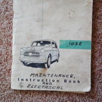Fiat Elevenhundred: maintenance, instructions and electrical