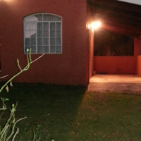 1 BED LOCK UP AND GO COTTAGE ON PLOT NEAR LION PARK / LANSERIA / JUST OFF MOLEBONGWE DR