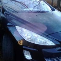 2009 Peugeot 308 Sport