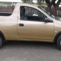 2004 Opel Corsa 1.7 Diesel