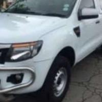 Ford Ranger Ranger 3.2 S/C XLS