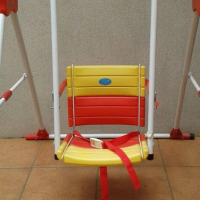 BABY ROCKER. Excellent Condition