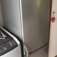 Defy Fridge Freezer combo for sale.