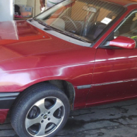 opel astra estate and beach buggy swop