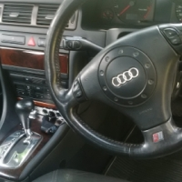 Audi A6 Quattro to Swop/Sell