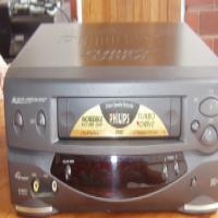 Philips VCR  - Video Machine