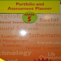 Portfolio And Assessment Planner - Grade 5 - Day-By-Day - Maskew Miller Longman.