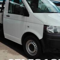 2014 VW transporter 2.0tdi lwb