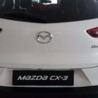 Mazda CX-3 2.0 Active AT