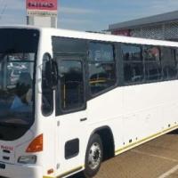 Hino HINO 65-Seater Commuter Bus