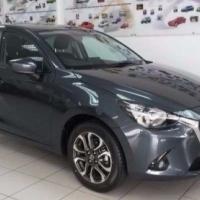 Mazda 2 1.5 Individual MT