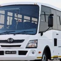 Hino HINO 35-Seater Commuter Bus