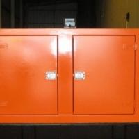 40kva Iveco Silent Diesel Generator for sale