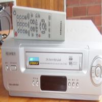 Samsung VCR - Video Machine
