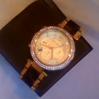 as good as new Micheal Kors watch