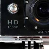 Go pro action video camera