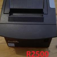 Till slip printer