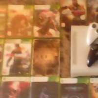 X box 360 + games for sale  South Africa