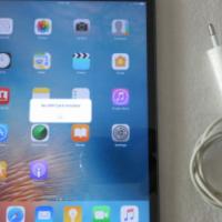 Apple iPad Mini 2 with Retina Display Wifi+4G LTE 16GB