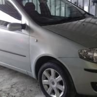 2005 Fiat Punto 1.4 16V.
